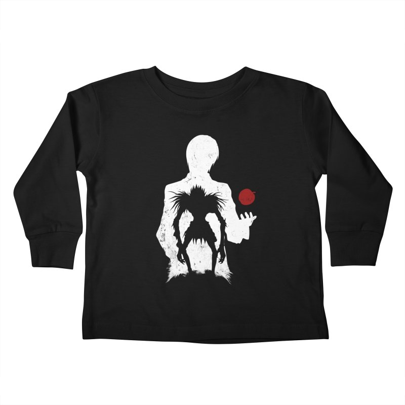 This World is Rotten Kids Toddler Longsleeve T-Shirt by bocaci's Artist Shop