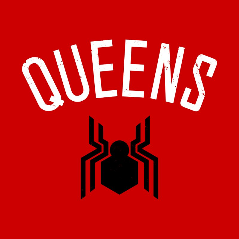 Queens by boggsnicolas's Artist Shop