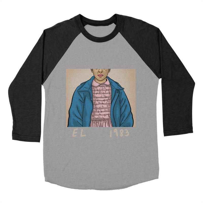 1983 Women's Baseball Triblend T-Shirt by boggsnicolas's Artist Shop