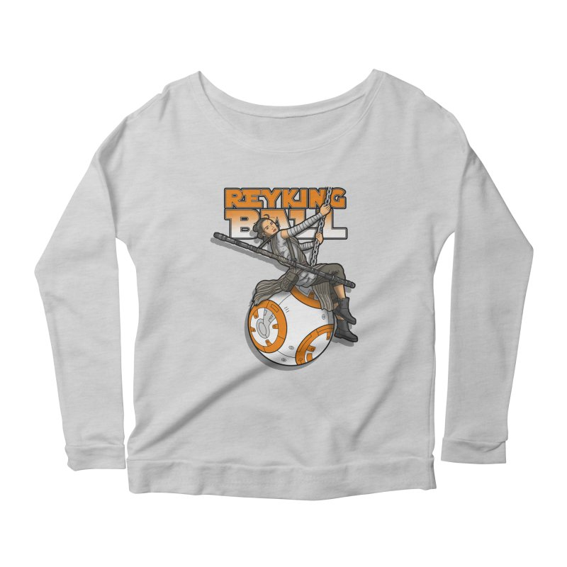 Reyking ball   by boggsnicolas's Artist Shop