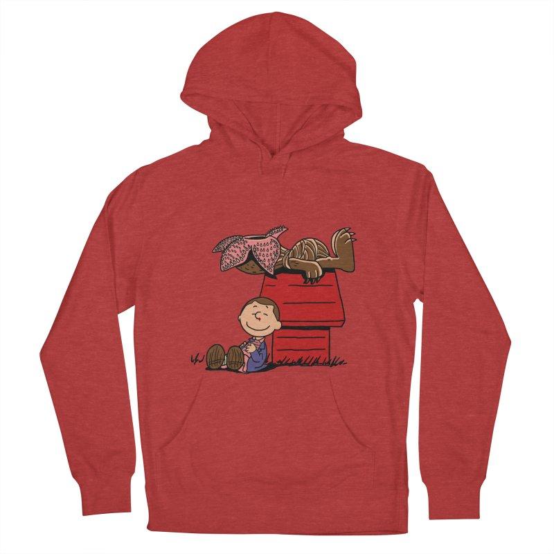 Stranger Peanuts Men's Pullover Hoody by boggsnicolas's Artist Shop
