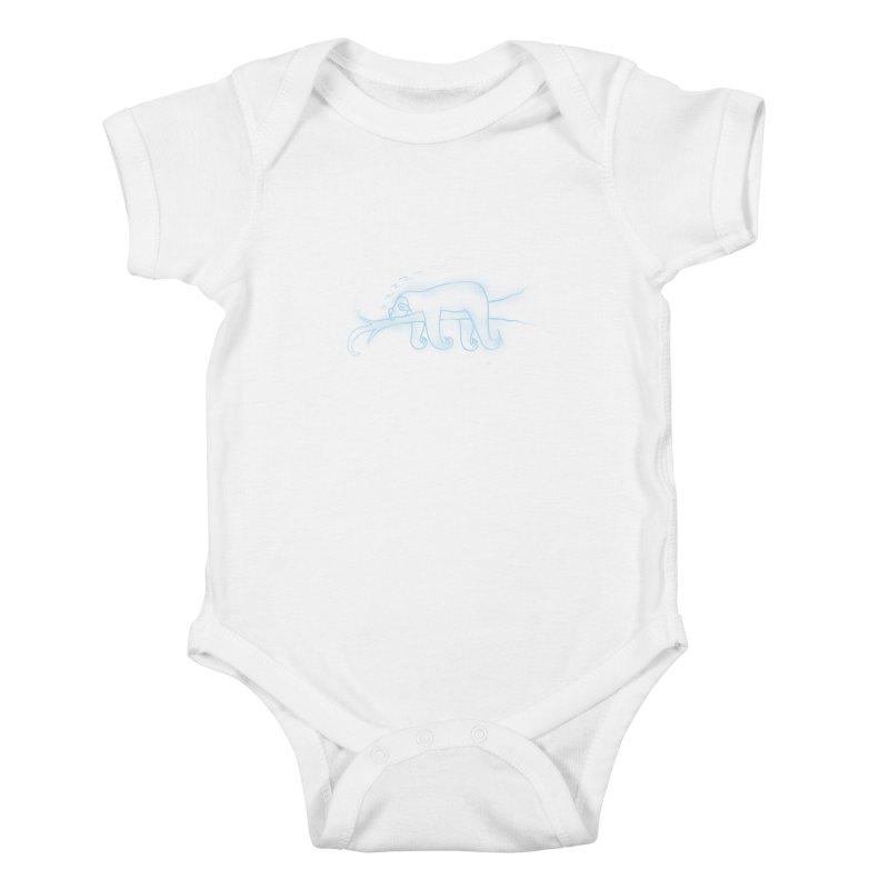 My Patronus is sleeping Kids Baby Bodysuit by boggsnicolas's Artist Shop