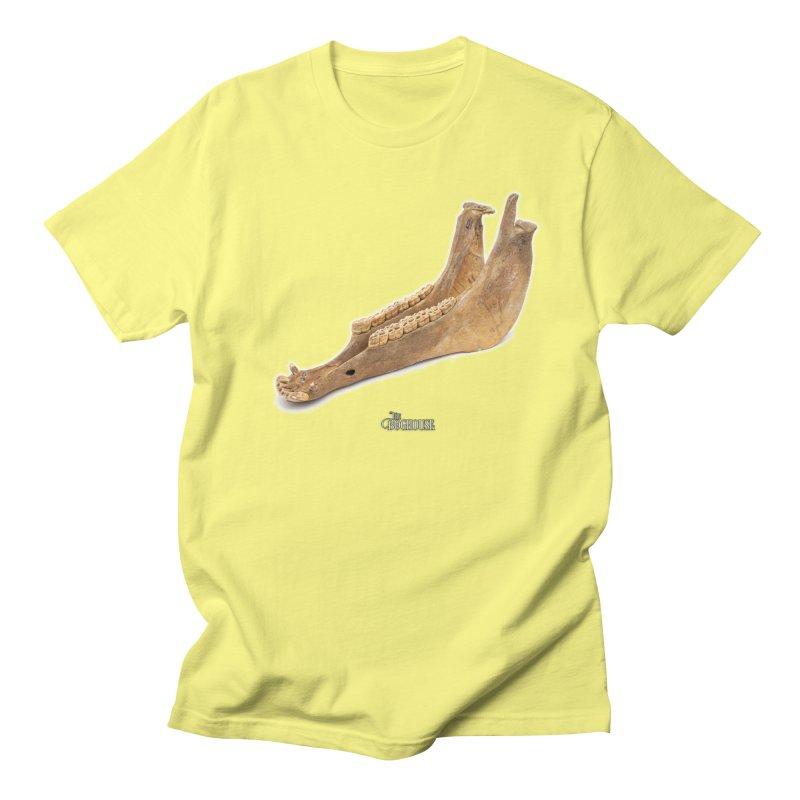 Horse Men's T-Shirt by Slipwear: Boghouse Fashion
