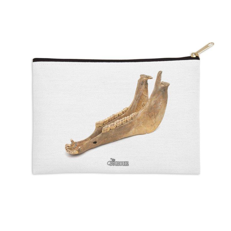 Horse Accessories Zip Pouch by Slipwear: Boghouse Fashion