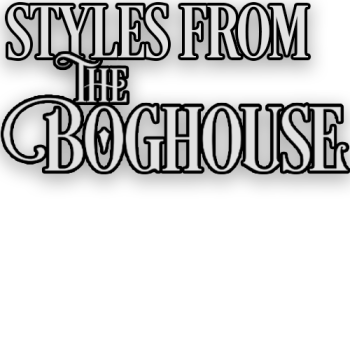 Slipwear: Boghouse Fashion Logo