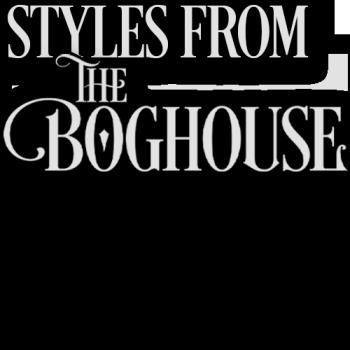 Slipwear: Boghouse Fashion Logo