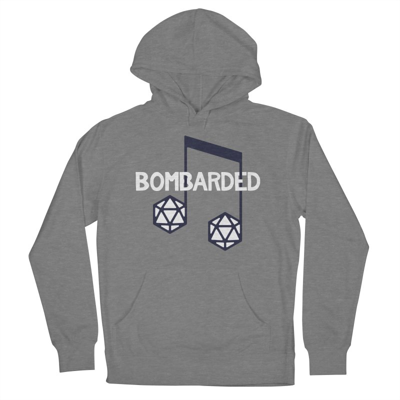 Women's None by bomBARDed Merch!