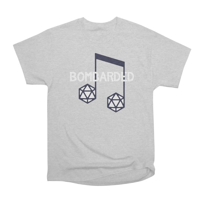 Men's None by bomBARDed Merch!