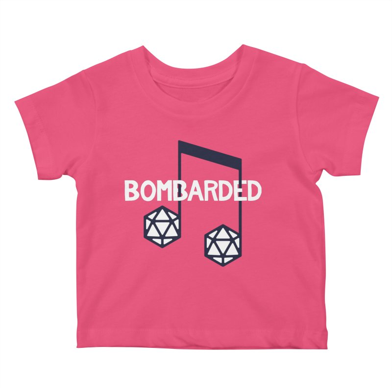 Kids None by bomBARDed Merch!