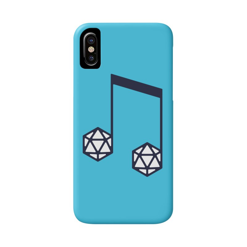 bomBARDed Logo (no text) Accessories Phone Case by bomBARDed Merch!