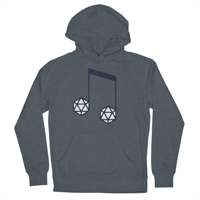bomBARDed Logo (no text) Women's French Terry Pullover Hoody by bomBARDed Merch!