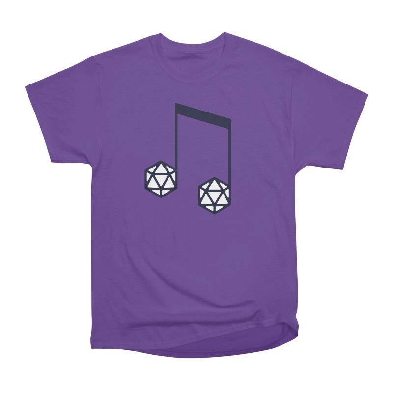 bomBARDed Logo (no text) Women's Heavyweight Unisex T-Shirt by bomBARDed Merch!