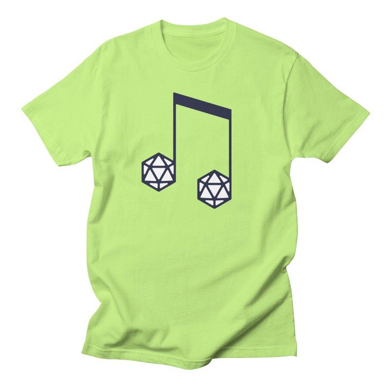 bomBARDed Logo (no text) Women's Regular Unisex T-Shirt by bomBARDed Merch!
