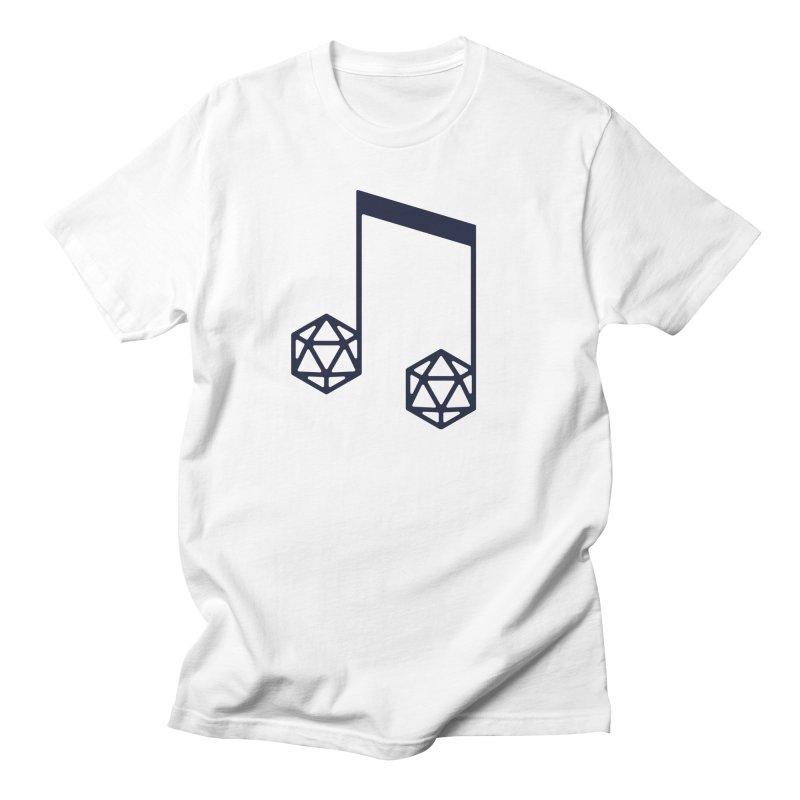 bomBARDed Logo (no text) Men's Regular T-Shirt by bomBARDed Merch!