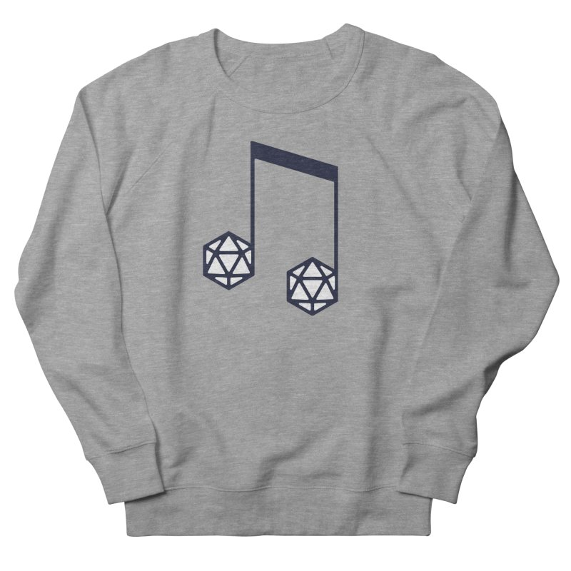 bomBARDed Logo (no text) Women's French Terry Sweatshirt by bomBARDed Merch!