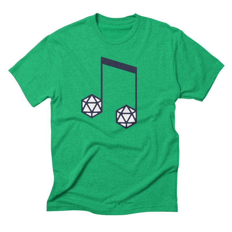 bomBARDed Logo (no text) Men's T-Shirt by bomBARDed Merch!