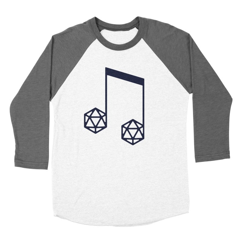 bomBARDed Logo (no text) Women's Longsleeve T-Shirt by bomBARDed Merch!