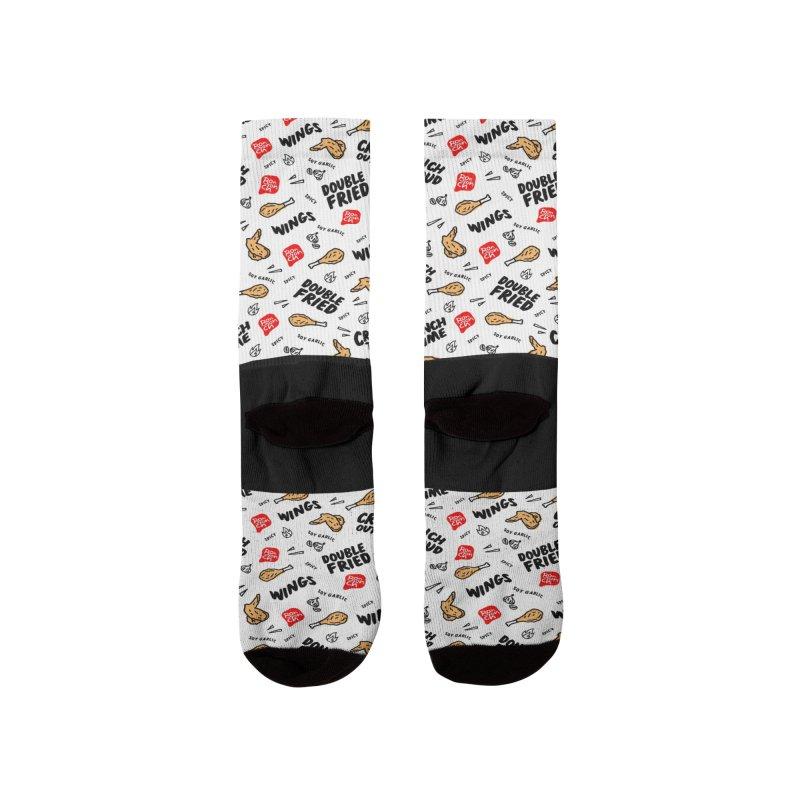 Bonchon Socks Women's Socks by Bonchon