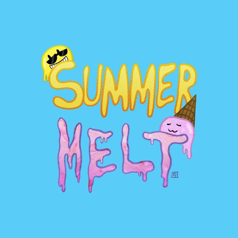 Summer Melt by Night Parade