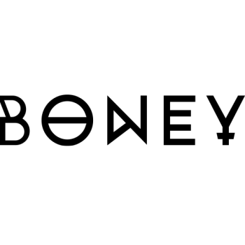 boney's Artist Shop Logo