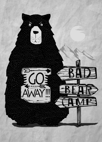 Bad-Bear-Camp