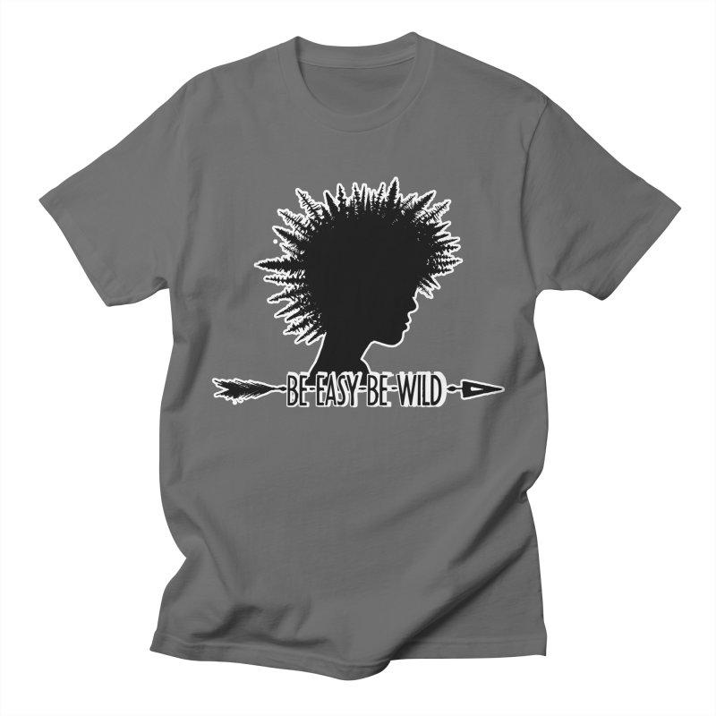 Be Punk Men's T-Shirt by bongonation's Artist Shop