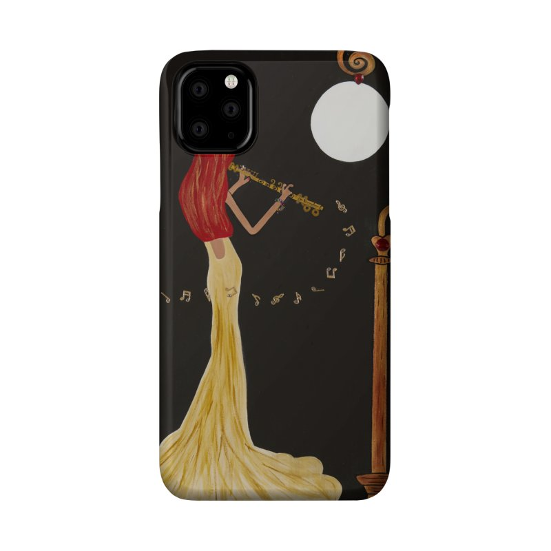 Soloist 2 Accessories Phone Case by Bonnie Donaghy Art