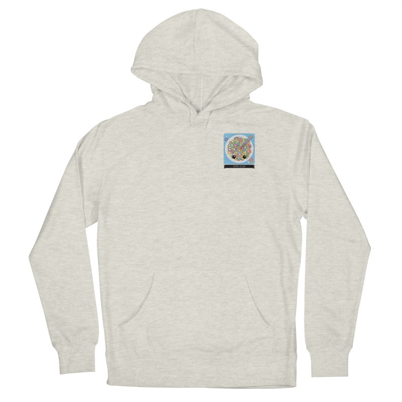 Cereal Killer Women's Pullover Hoody by boogleloo's Shop