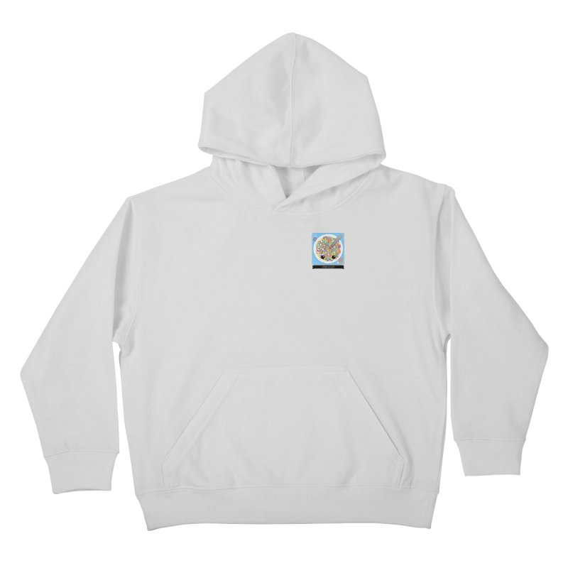 Cereal Killer Kids Pullover Hoody by boogleloo's Shop