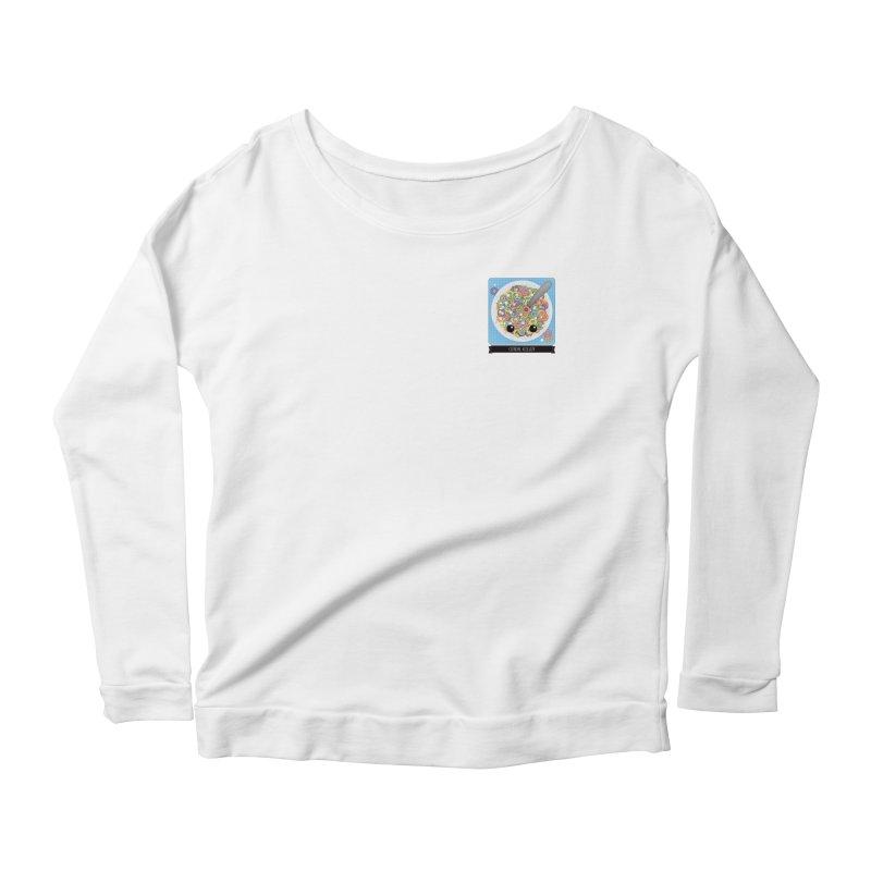 Cereal Killer Women's Longsleeve T-Shirt by boogleloo's Shop