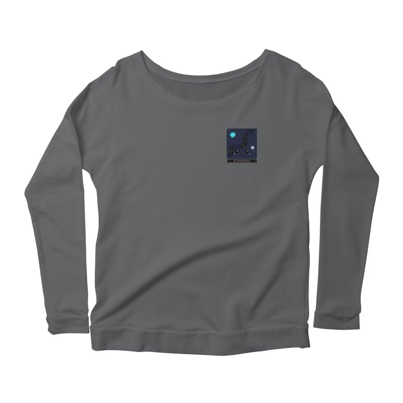 Get Outer My Space Women's Longsleeve T-Shirt by boogleloo's Shop