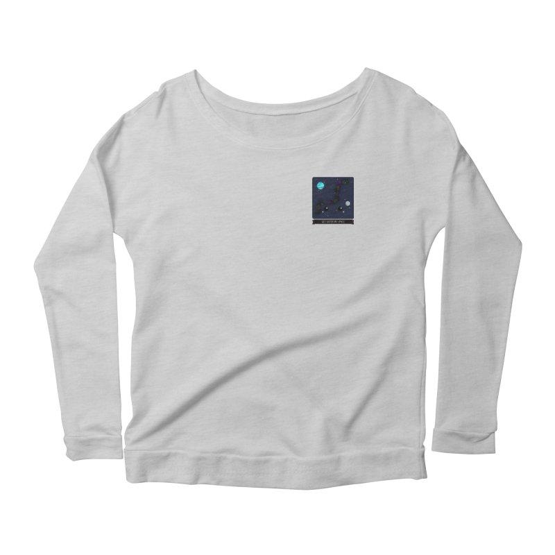 Get Outer My Space Women's Longsleeve T-Shirt by boogleloo's Shop