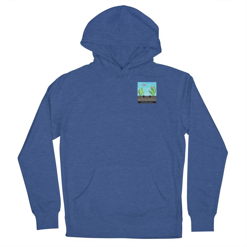 You've Been Schooled Men's Pullover Hoody by boogleloo's Shop