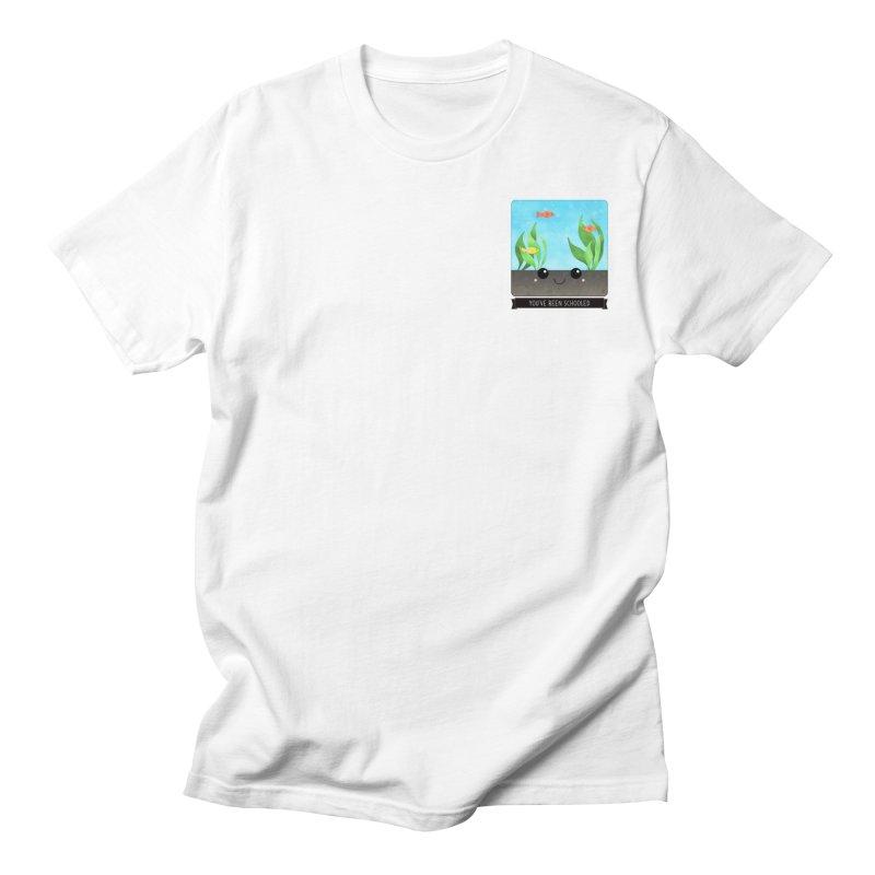 You've Been Schooled Men's T-Shirt by boogleloo's Shop