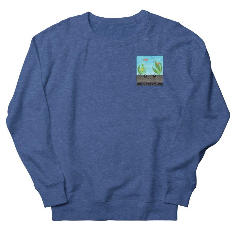 You've Been Schooled Men's Sweatshirt by boogleloo's Shop