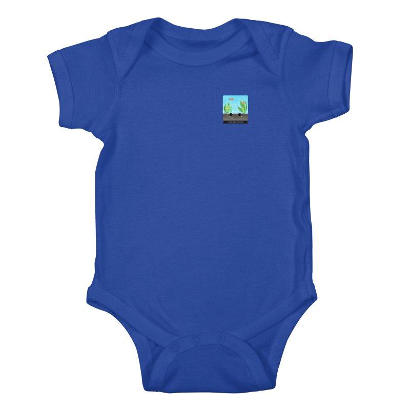 You've Been Schooled Kids Baby Bodysuit by boogleloo's Shop