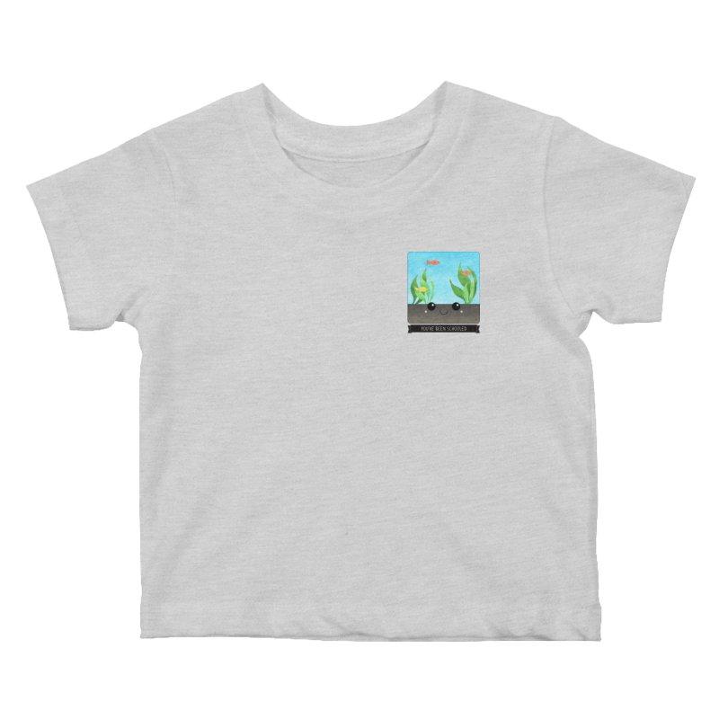 You've Been Schooled Kids Baby T-Shirt by boogleloo's Shop