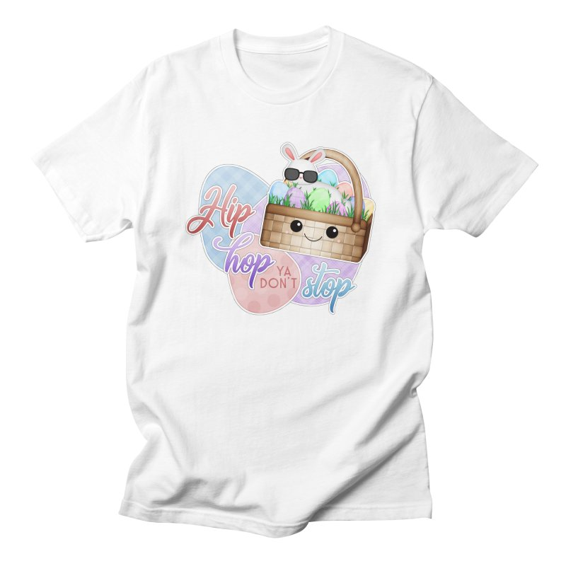 Hip Hop Ya Don't Stop Men's T-Shirt by boogleloo's Shop