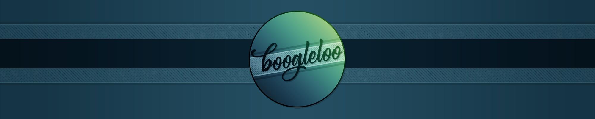 boogleloo Cover