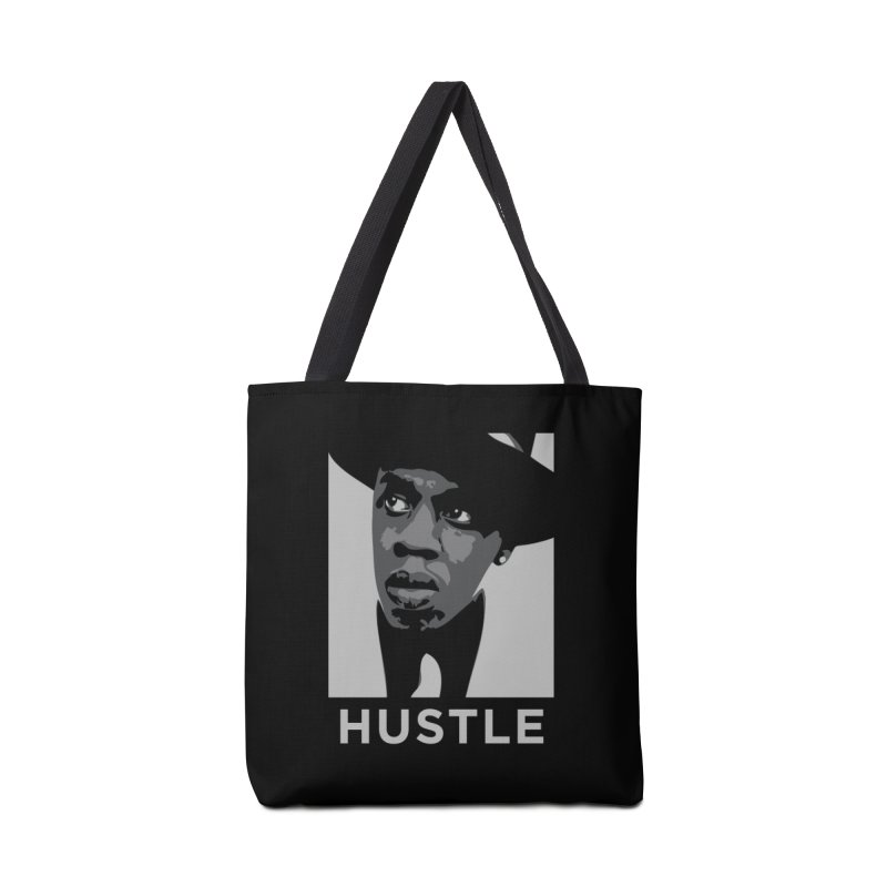 Hustle Accessories Bag by Boom Bap Beatnik Shop