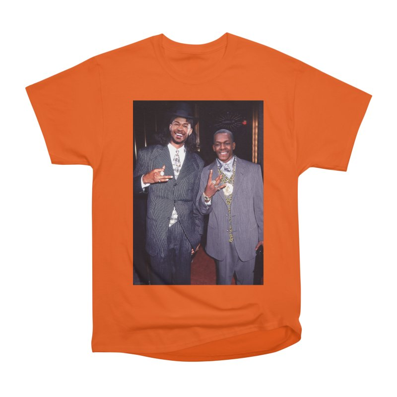 2 of CP3'z Most Wanted Men's T-Shirt by Boom Bap Beatnik Shop