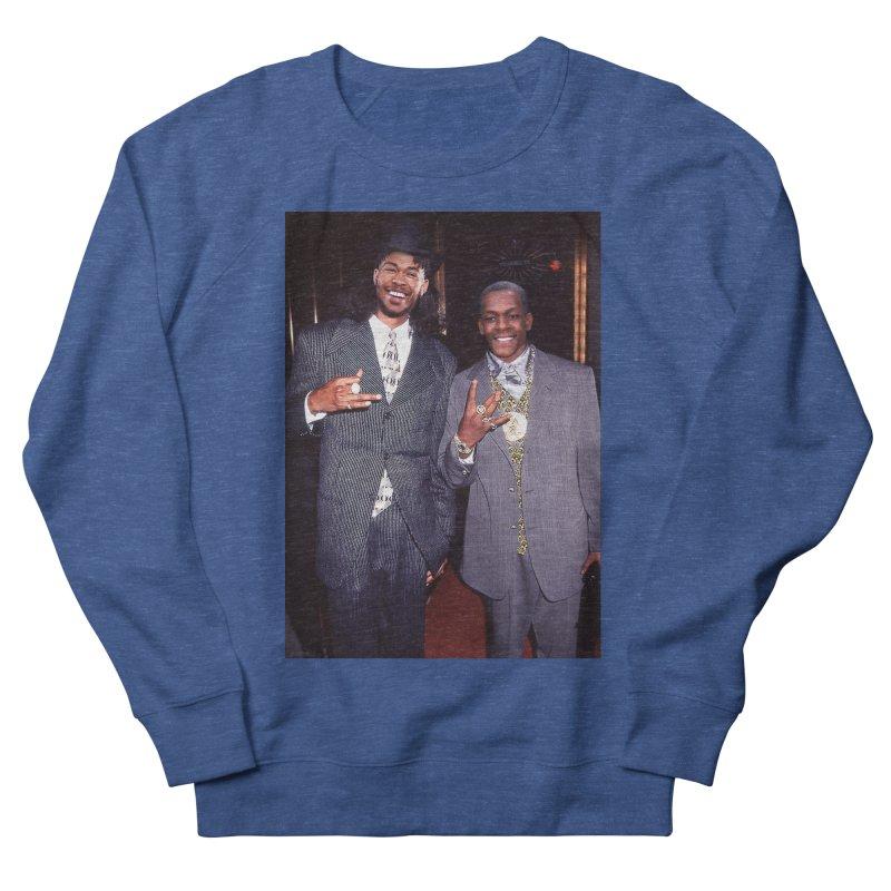 2 of CP3'z Most Wanted Men's Sweatshirt by Boom Bap Beatnik Shop