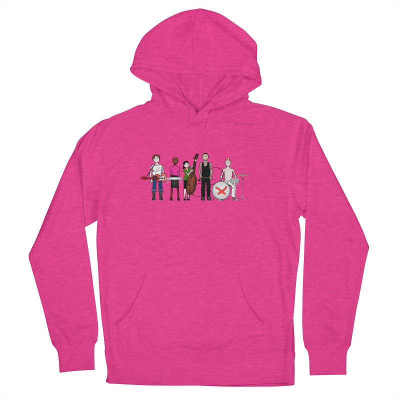 the Boomboxr Kids Women's Pullover Hoody by boomboxr's Artist Shop
