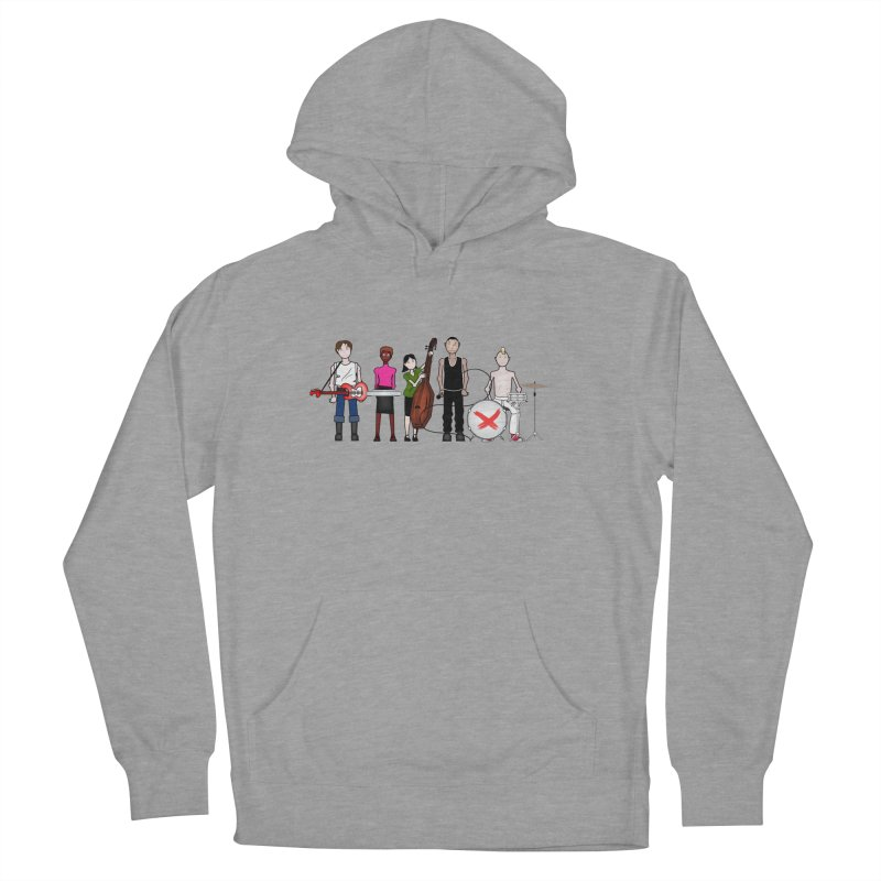 the Boomboxr Kids Men's Pullover Hoody by boomboxr's Artist Shop