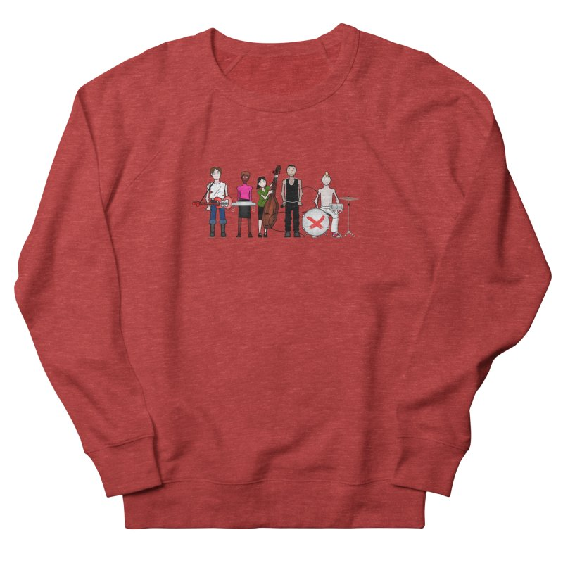 the Boomboxr Kids Women's Sweatshirt by boomboxr's Artist Shop