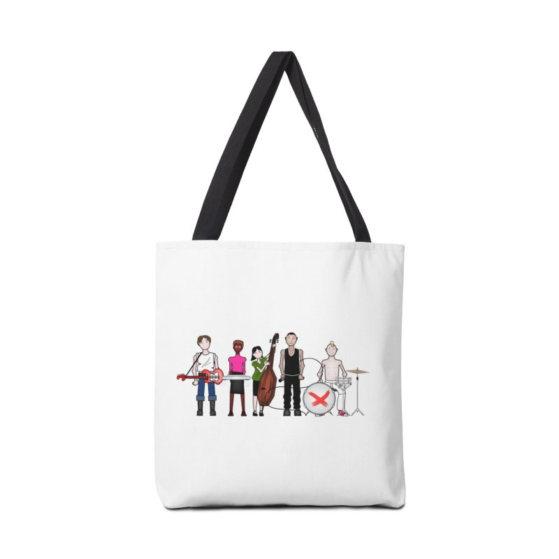 the Boomboxr Kids Accessories Bag by boomboxr's Artist Shop