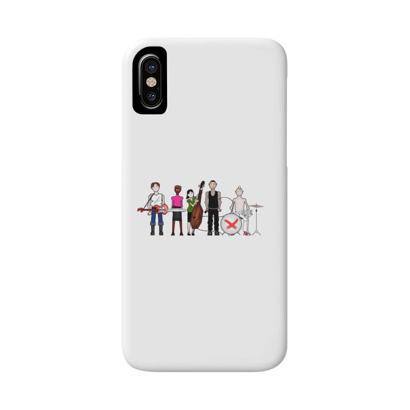 Boomboxr Kids Accessories Phone Case by boomboxr's Artist Shop