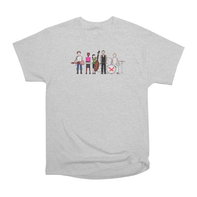 Boomboxr Kids Men's Heavyweight T-Shirt by boomboxr's Artist Shop