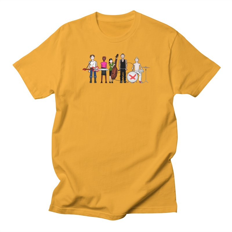 Boomboxr Kids Women's Unisex T-Shirt by boomboxr's Artist Shop