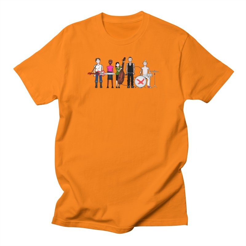 Boomboxr Kids Men's T-Shirt by boomboxr's Artist Shop